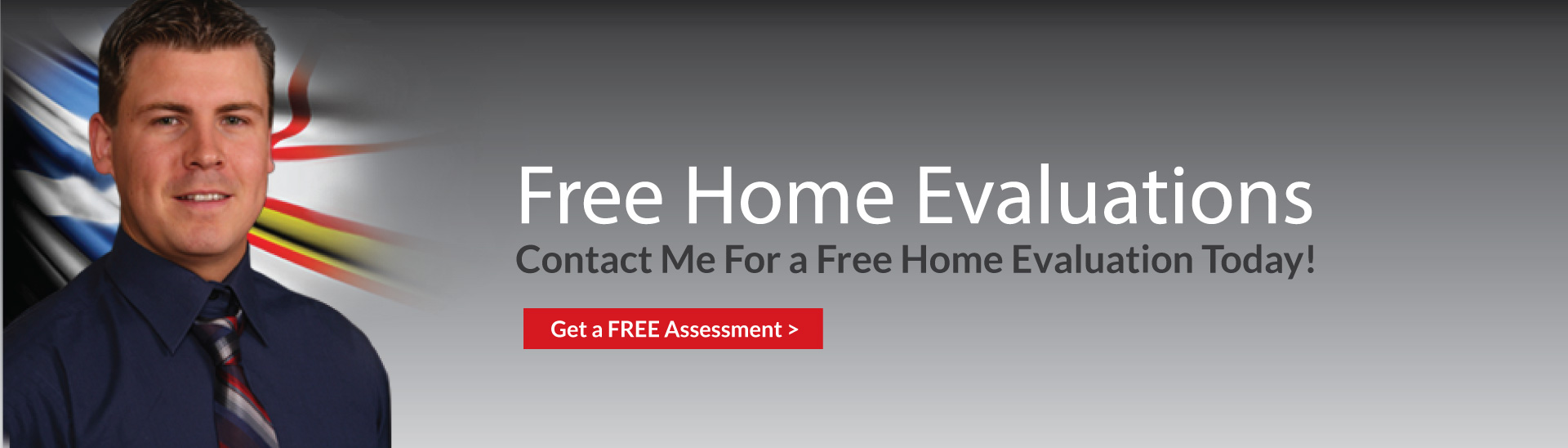 Grande Prairie Realtor Sheldon Swain - Free Home Evaluation